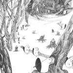 13_Castores talan bosque de arrayanes