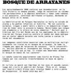 14_Cronicas del Fin del Mundo_castores talan bosque de arrayanes