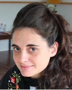 Retrato Gómez