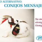 Servicios Alternativos con Conejos Mensajeros