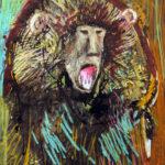 el mono tremendo