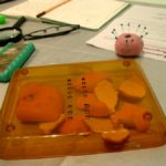 respiradero mandarinas
