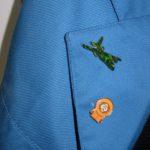 uniforme de pedro