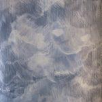 Invierno en Finlandia VII_32x23 xm_óleo sobre papel_2017