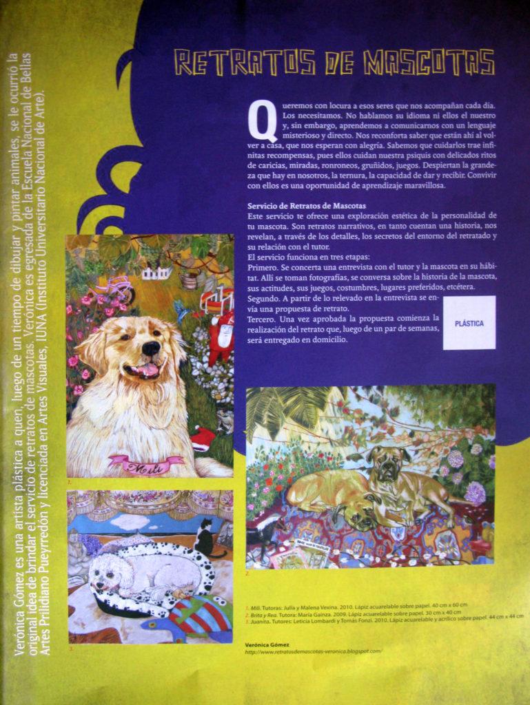 Revista Bahia- Nro.5 Año 2010